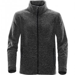 Mens Tundra Fleece Jacket - NFX-2