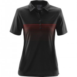 Womens Wavelength Polo - NXT-1W