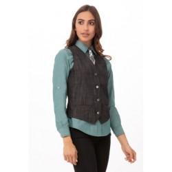 Augustine Vest Ladies - VNN01W