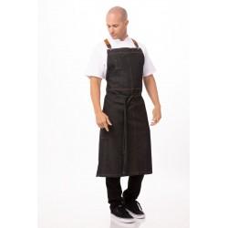 Berkeley Chefs Bib Apron - ACS01