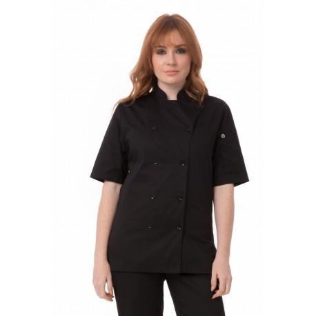 Bistro Ladies Chef Shirt - KL150