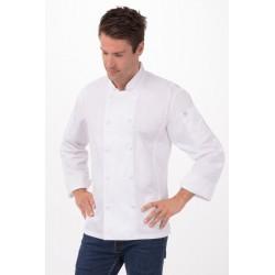 Bowden Chef Jacket - CBC01