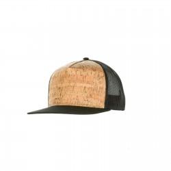 Cork Front Skater Hat - 1541174