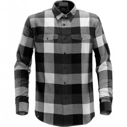 Mens Logan SnapFront Shirt - SFX-1