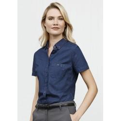 Indie Ladies S/S Shirt - S017LS