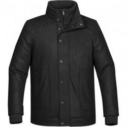Mens Quarterdeck Wool Coat - RCW-1