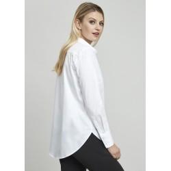 Camden Ladies L/S Shirt - S016LL
