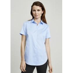 Camden Ladies S/S Shirt - S016LS