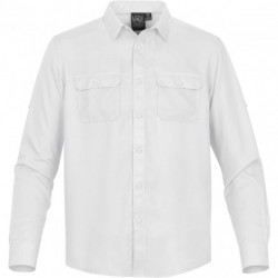 Mens Safari Shirt - SFS-1