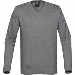 Mens Laguna V-Neck Sweater - SVN-1