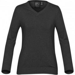 Womens Laguna V-Neck Sweater - SVN-1W