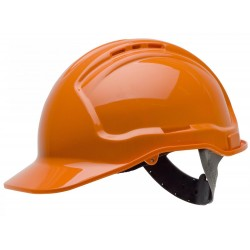 Hard Hat Vented 6 point harness - HFPR57