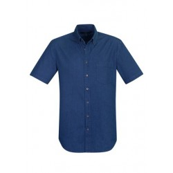 Indie Mens S/S Shirt - S017MS