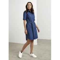Delta Ladies Dress - BS020L