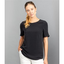 Womens TAYLOR Short Sleeve Soft Top - 1798WS