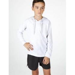 KIDS FUSION TSHIRT HOODIES - F394KS