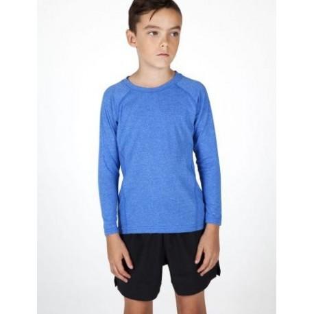 Kids Greatness long sleeve- T224KS