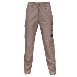 SLIMFLEX TRADIE CARGO PANTS - 3375