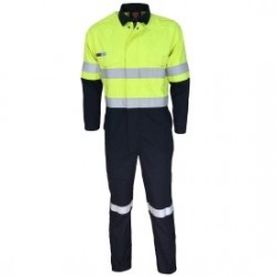 DNC INHERENT FR PPE2 2T D/N COVERALLS - 3481