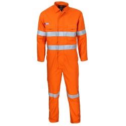 DNC INHERENT FR PPE2 D/N COVERALLS - 3482