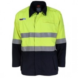 DNC INHERENT FR PPE2 2T D/N JACKET - 3483