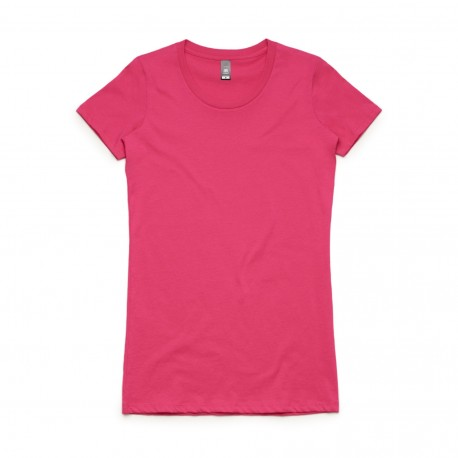 WO'S WAFER TEE - 4002A