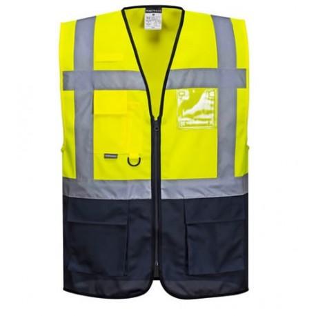 Warsaw Executive Vest - C476
