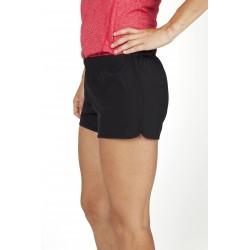 4 way stretch fabic ladies shorts - S611LD