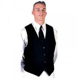 275gsm Polyester Men?s Vest - 4301