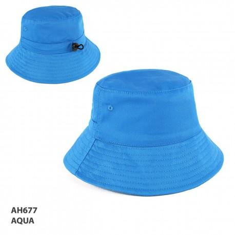 Kindy Bucket Hat - AH677