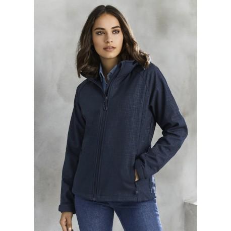 Ladies Geo Jacket - J135L