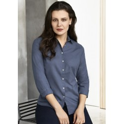 Memphis Ladies L/S Shirt - S127LL