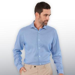Barkers Quadrant Shirt Mens - BQU