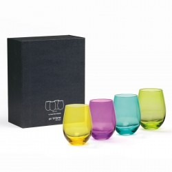 Festa Wine Glass Set - POFWGS