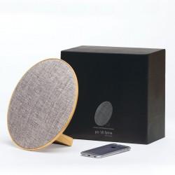 Lounge Disc Bluetooth Speaker - POLDBS