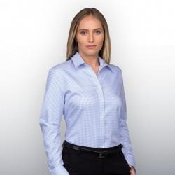 Barkers Hudson Check Shirt Womens - WBHC