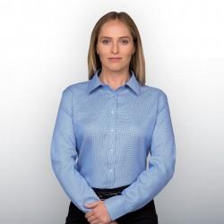 Barkers Quadrant Shirt Womens - WBQU