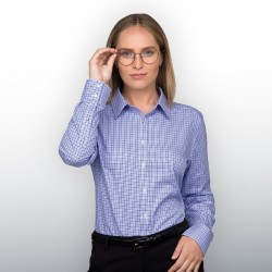 Barkers Stamford Check Shirt Womens - WBSC