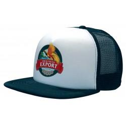 TRUCKER MESH CAP - 3806