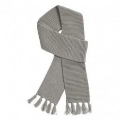 Ruga Knit Scarf - J625