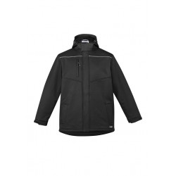 Unisex Antarctic Softshell Taped Jacket - ZJ253