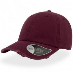 Dad Hat Destroyed - A1020