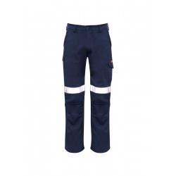 Mens Taped Cargo Pant (Stout) - ZP521S
