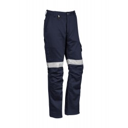 Mens Rugged Cooling Taped Pant (Stout) - ZP904S