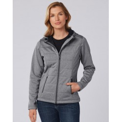 Ladies Cationic Quilted Jacket - JK52
