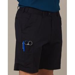 Mens Utility Cargo Shorts - M9351