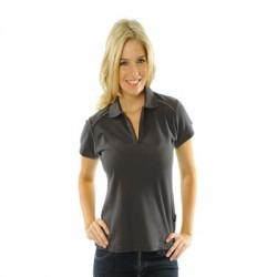 220gsm Ladies Cotton Rich Paris Polo - 5259
