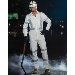 Mens Biomotion Nightwear Coverall With X Back Tape - WA09HV