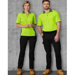 Unisex Ripstop Stretch Work Pants - WP24