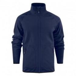 Lockwood Men's Softshell Fleece Hybrid - JH101